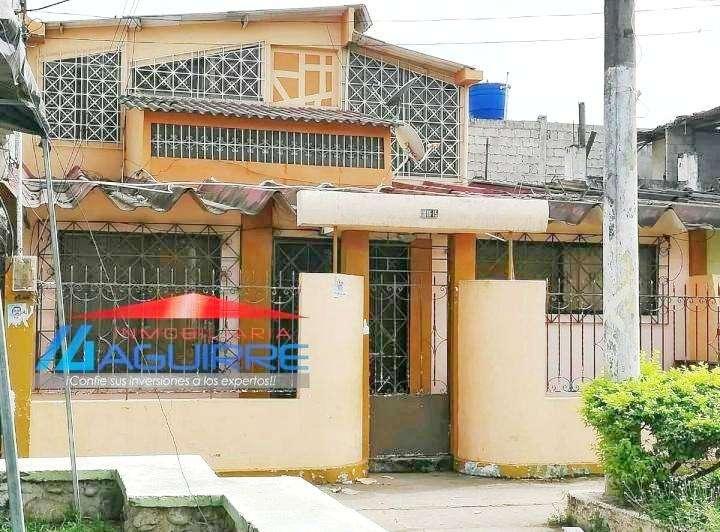 Vende Casa en Ciudadela Del Seguro