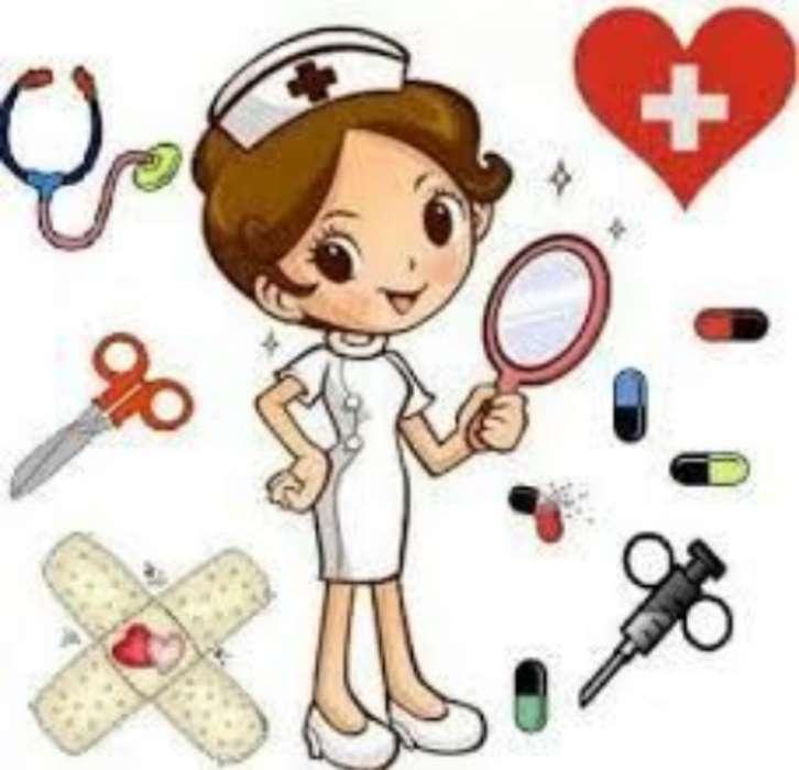 <strong>auxiliar</strong> en Enfermeria
