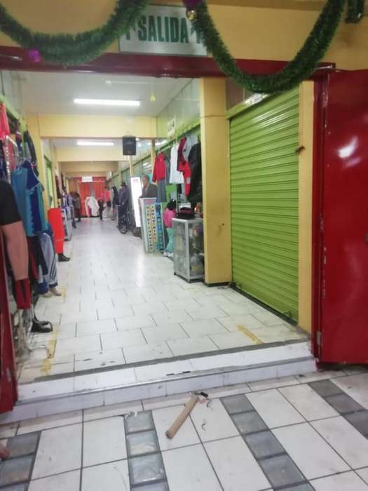Venta de Tienda Comercial