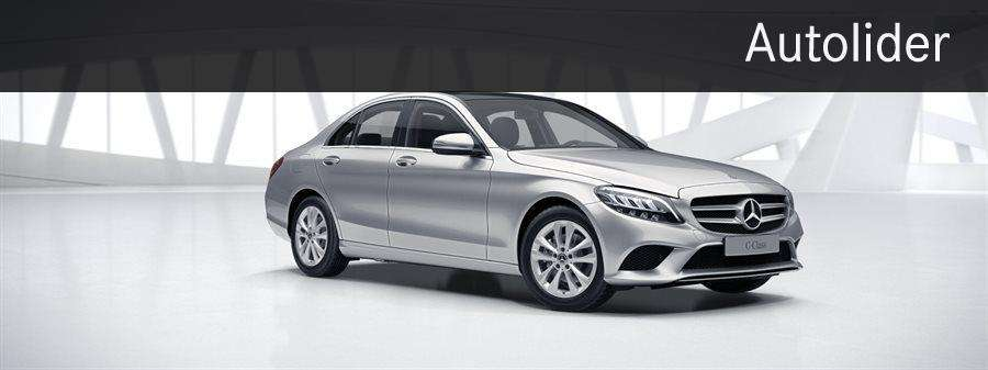 Mercedes-Benz C 200 2019 - 0 km