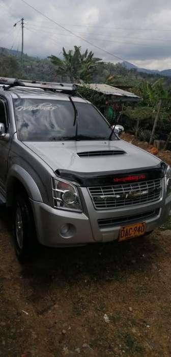 Chevrolet Dmax 2009 - 200 km