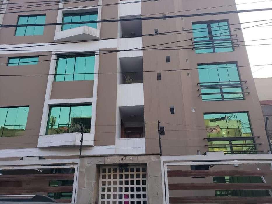 Alquilo Departamento San Miguel