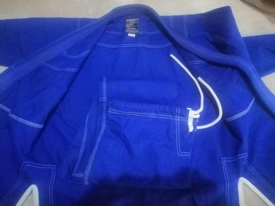 Kimono Bjj A2
