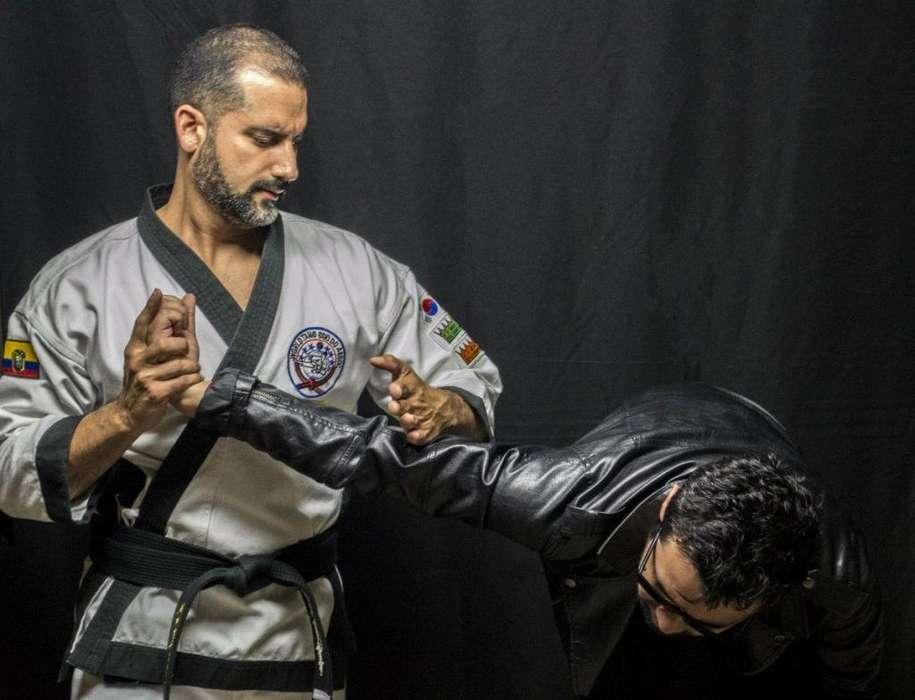 Escuela de <strong>arte</strong>s Marciales, Cursos de Karate, Tang Soo Do, Defensa Personal Coreano