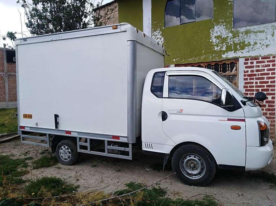 Vendo Hyundai Porter