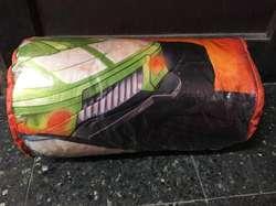 Bolsa de Dormir Hot Wheels Original