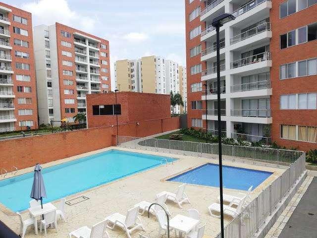 ARRIENDO DE <strong>apartamento</strong> EN VALLE DEL LILI SUR CALI 607-915
