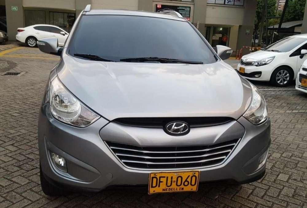 Hyundai Tucson ix-35 2012 - 139000 km