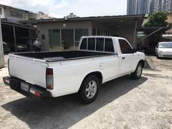 Nissan Frontier 2014 Manual 9900