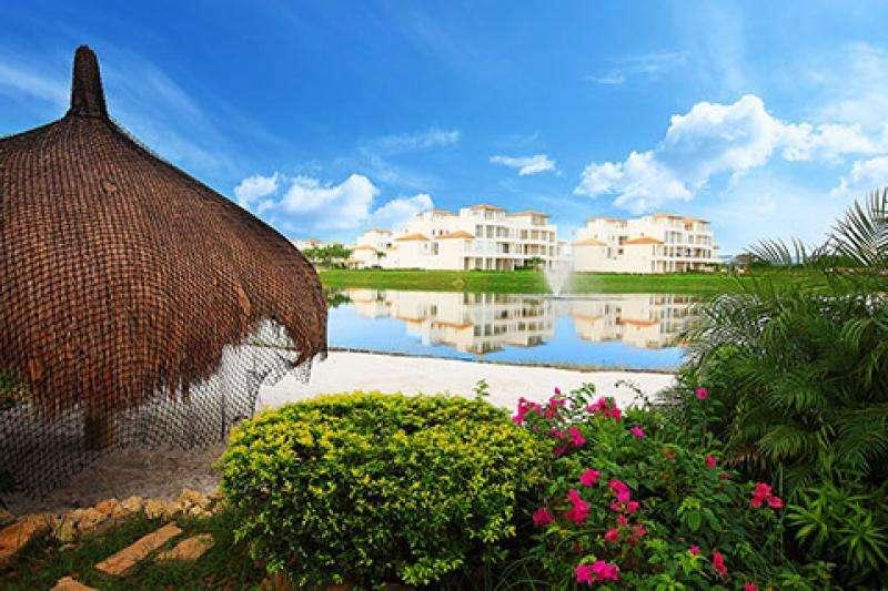 Cod. ABARE76603 Apartamento En Arriendo En Cartagena Laguna Club