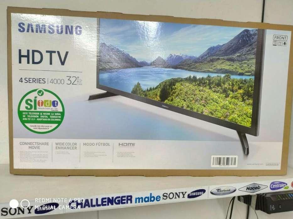 <strong>televisor</strong> Samsung