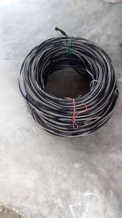 100 metros de Cable de cometida