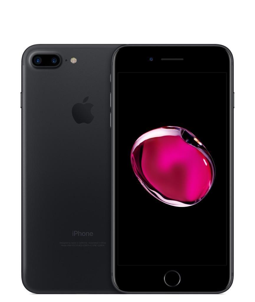iPhone 7 Plus Negro128 Gb 9 -10
