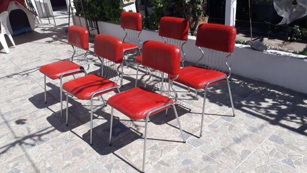 <strong>juego</strong> de sillas
