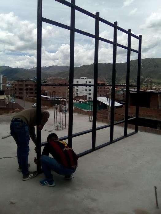 instalación y reparación de ventanas y puertas de vidrio e aluminio