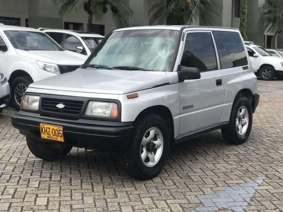 Chevrolet Vitara 2011 - 98000 km