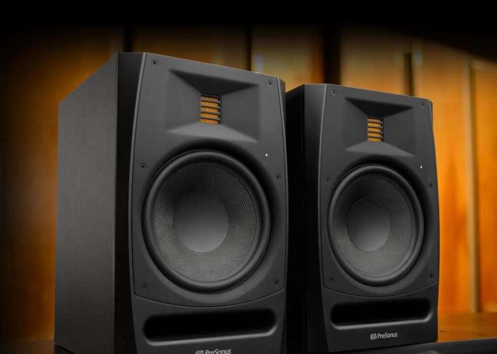 Presonus R65 Monitor Activo De Estudio