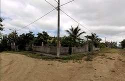 Venta TERRENOS lotes entrando por km22 via a la costa.