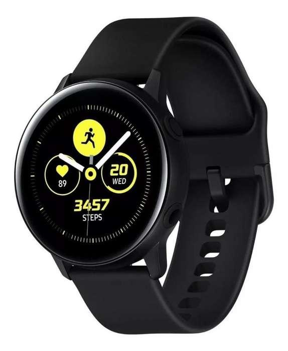 Samsung Galaxy Watch Active 20mm Sumergible 50m