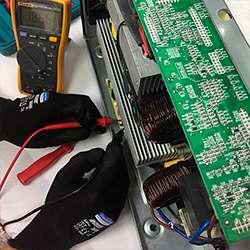 Suministro, Mantenimiento y Reparación de equipos de computo, reguladores de voltaje y UPS.