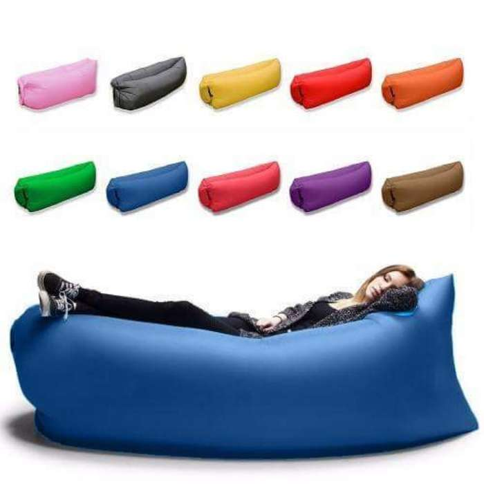 SILLON INFLABLE!!!! NOVEDAD!!!!
