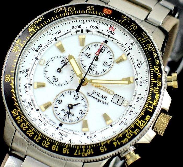 Reloj <strong>seiko</strong> Solar Joya Regalo Precioso