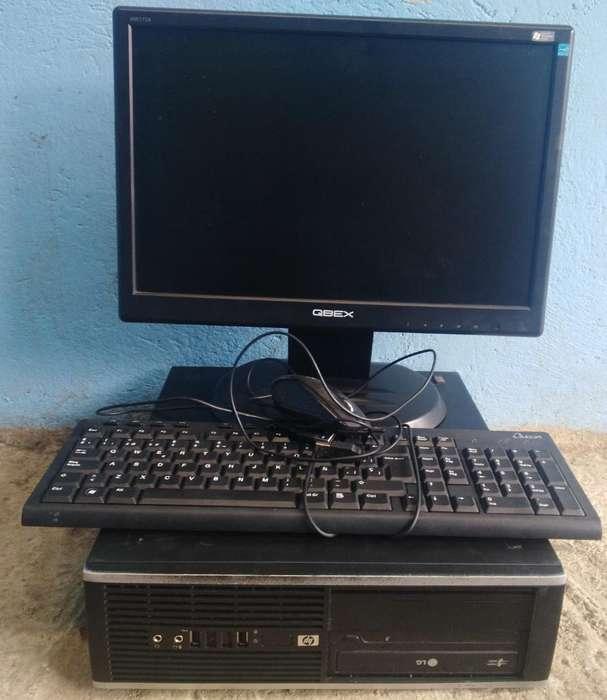 Computador Ddr 3 en 500 Mil Pesos Wifi