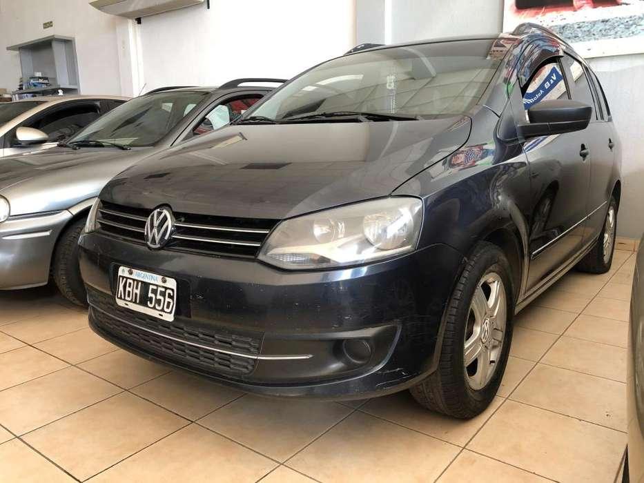 Volkswagen Suran 2011 - 180000 km