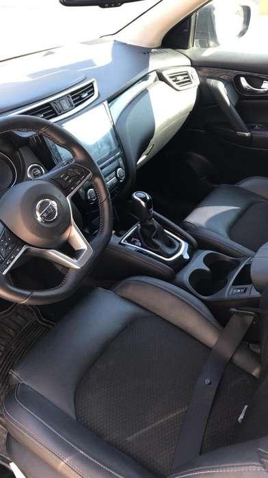 Nissan Qashqai  2019 - 0 km