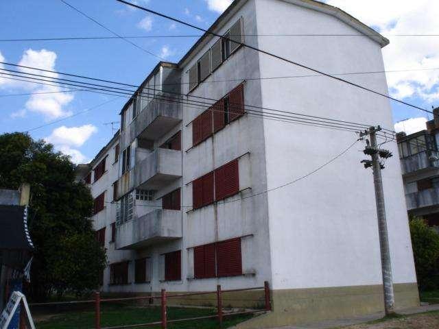 Departamento en alquiler en Barrio Naval