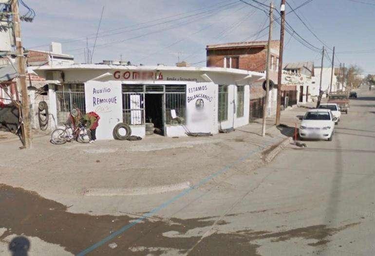 Terreno de 300 m² en esquina - EspaÃa y Reconquista - Ideal zona comercial