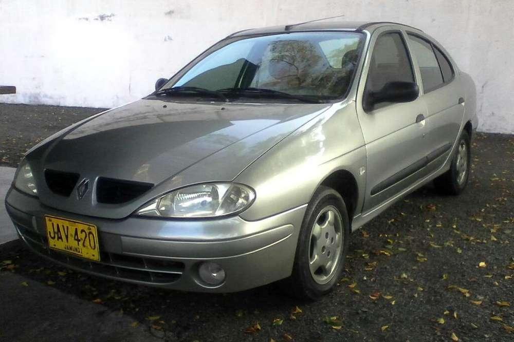Renault Megane  2000 - 160000 km