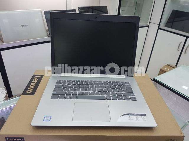 VENDO NOTEBOOK LENOVO IDEAPAD 320