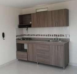 Apartamentos Santa Ana Bello