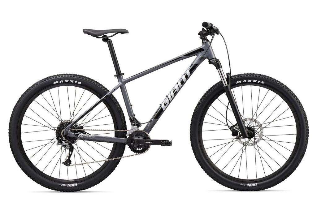 Bicicleta Mountain Bike Giant Talon 2 29 Biplato Alivio 2020