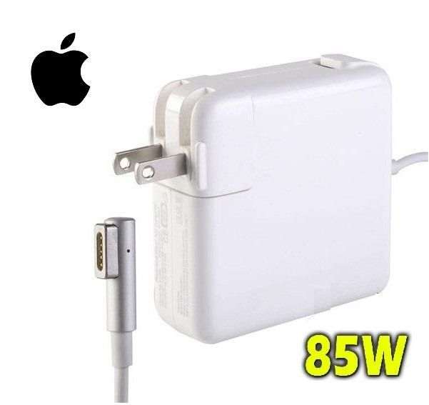 CARGADOR ADAPTADOR DE ENERGIA PARA LAPTOP MAC APPLE MAGSAFE 18.5V 4.6A 85W