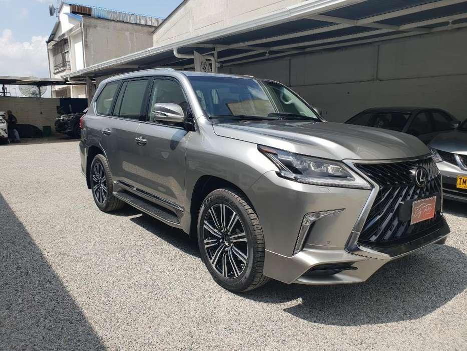 Lexus Otros Modelos 2019 - 0 km