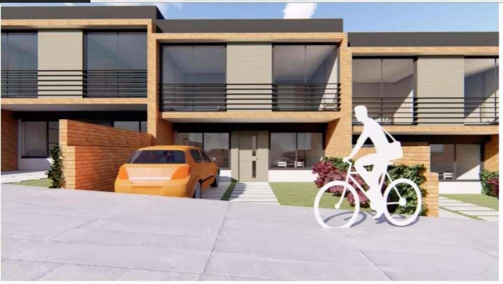 Vendo Casas 64.500 sector mall de Racar