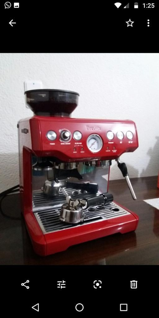 Capuchinera Cofee