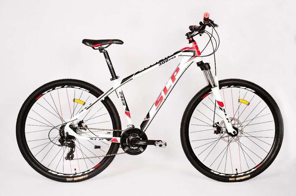 Bicicletas Slp 300. 29. Nuevas.