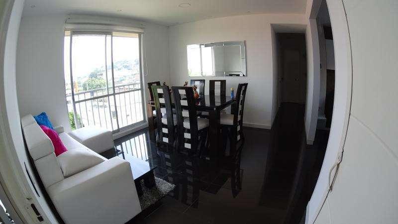 <strong>apartamento</strong> En Venta En Cúcuta San Luis Cod. VBTON21339
