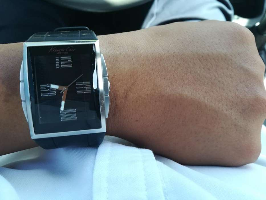 Reloj Original Kenneth Cole New York