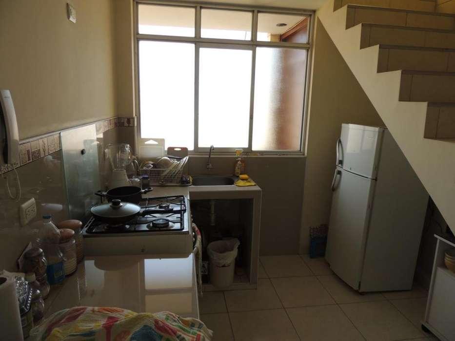 Departamento Duplex de 104 m2 en Santa Victoria.