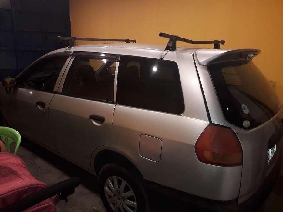 Nissan Ad Van 2003 - 219000 km