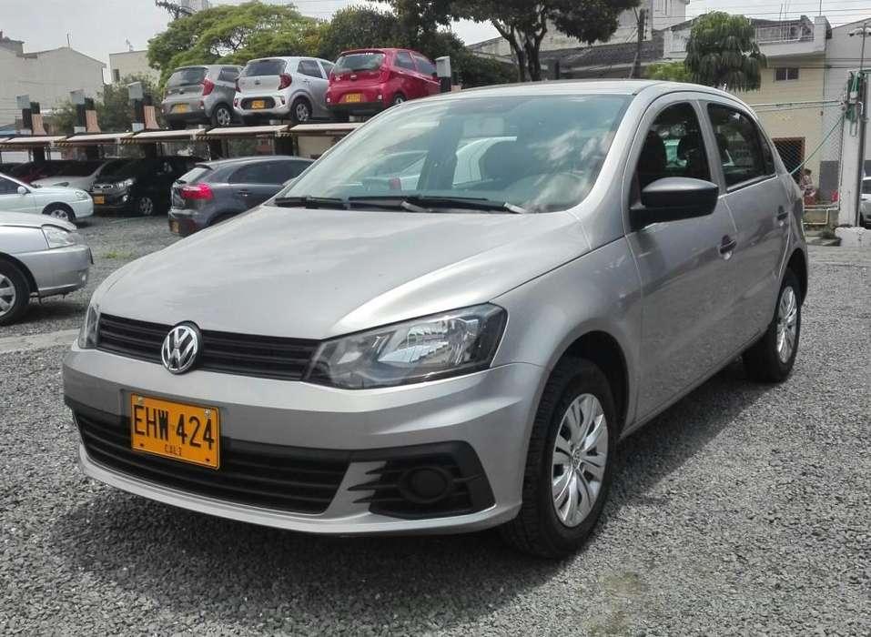 Volkswagen Gol 2018 - 13000 km