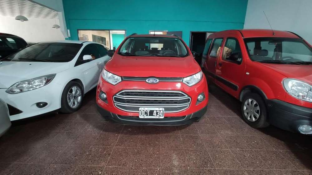 <strong>ford</strong> Ecosport 2014 - 95000 km