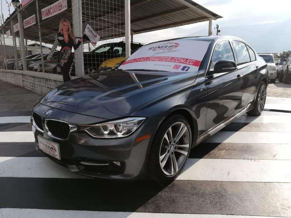 BMW Otro 2013 - 26826 km