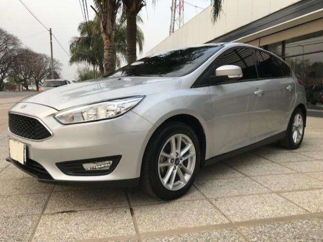 <strong>ford</strong> Focus 2017 - 55000 km
