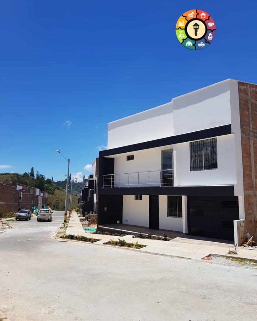 Casa para Estrenar en Rionegro