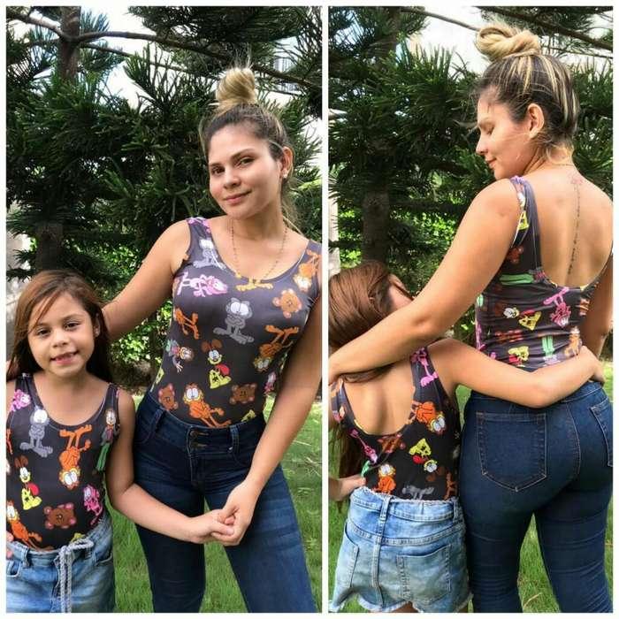 Body Mama E Hija